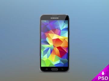 Samsung-S5-Mockup