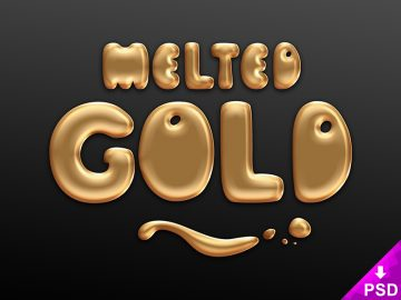 Melted_GOLD_preview_colt