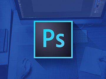 Master Web Design in Photoshop